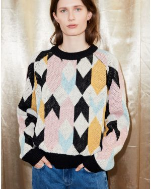 Just-Female-Harlequin-Knit2