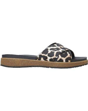 Woden-Leopard-Liva-Pony-Sandal