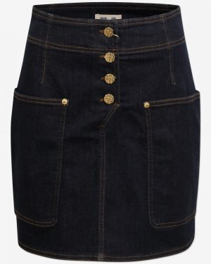 BUP Denim Skirt.