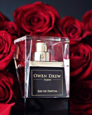 Owen Drew Perfume