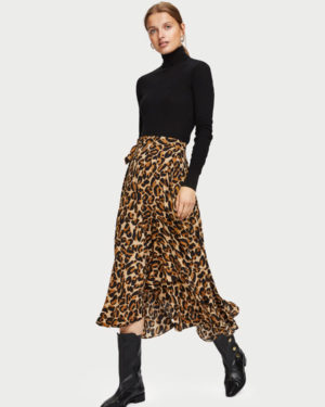 SCOTCH-SODA-LEOPARD-WRAP-SKIRT-4