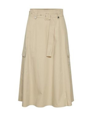 Gestuz-Adeline-Skirt-Safari4