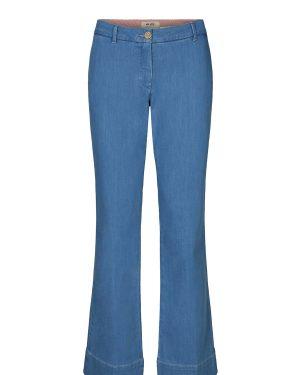 Mos Mosh Farrah Sky Jeans