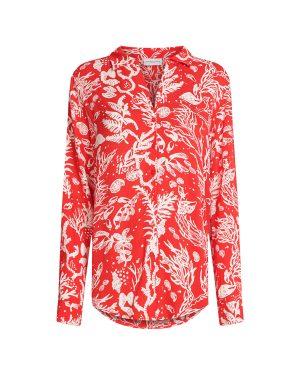 fabienne-chapot-lily-lou-crazy-coral-blouse