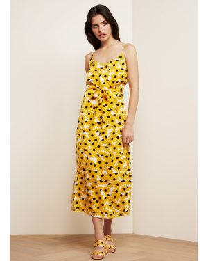 fabienne-chapot-sunset-off-white-sunflower-dress-3