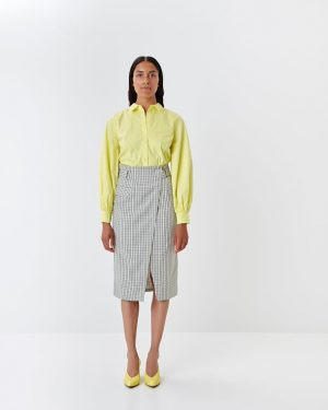 lime-light-check-elionagz-skirt