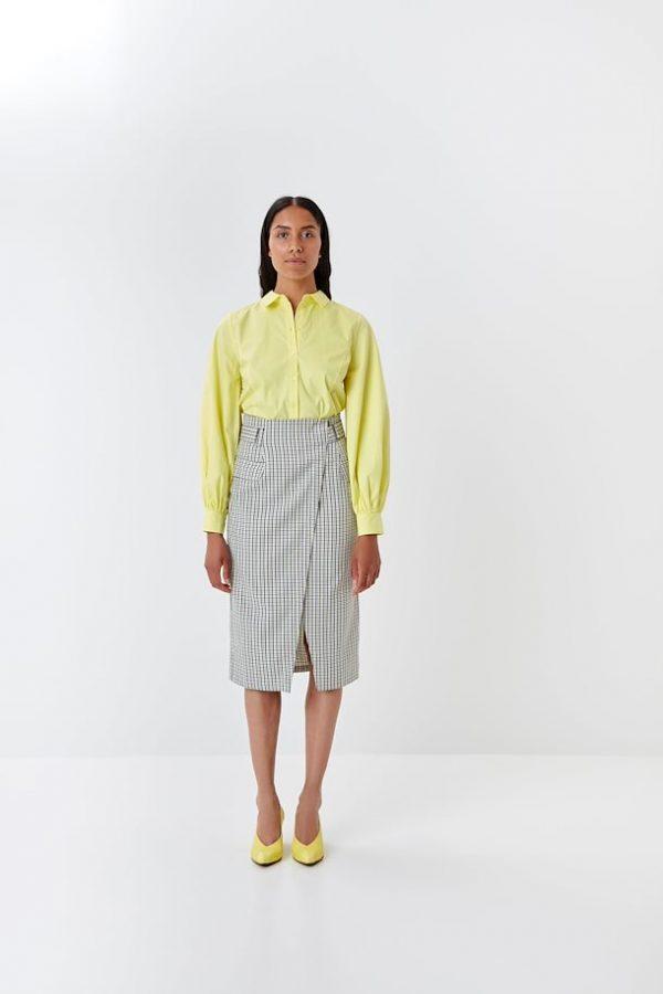 lime-light-check-elionagz-skirt