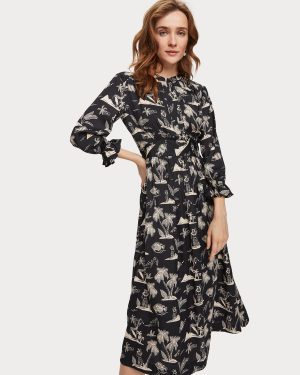 SS.Printed-Dress