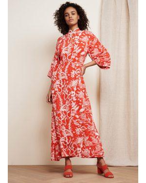 fabienne-chapot-kim-dress-crazy-coral-4