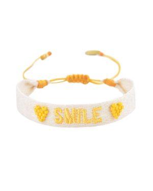 Mishky-SMILE-bracelet