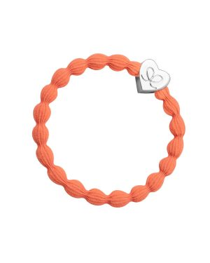 byeloise-neon-orange-silver-heart