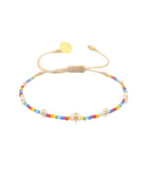 mishky-rainbow-flower-bracelet