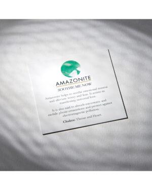 amazonite-meaning