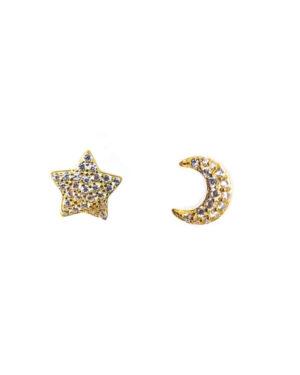 ICandi-Rocks-Star-and-Moon-Stud-Earrings