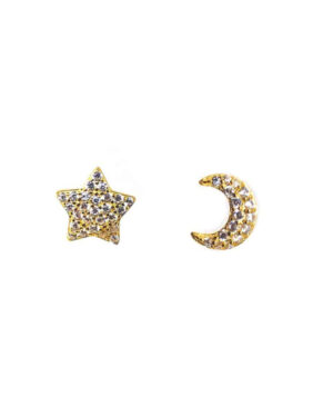 ICandi-Rocks-Star-and-Moon-Stud-Earrings