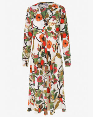 baum-aericka-cream-floral-branch-dress-1