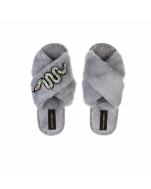 snake-slippers-grey