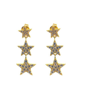 icandi-rocks-little-lights-gold-earrings-1
