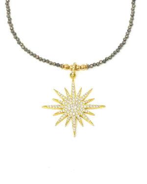 icandi-rocks-lola-star-black-necklace-2