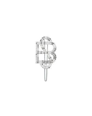 becksondergaard-lorie-hairclip-silver
