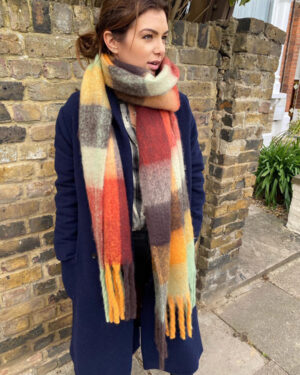 lennie-scarf-orange-mix