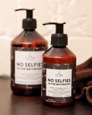 gift-label-no-selfies-lotion-2
