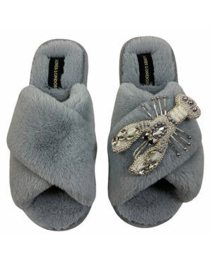 LL-Grey-Lobster-Slippers