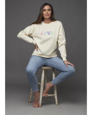 James-Steward-LOVE-Sweater
