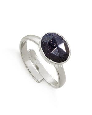SVP-atomic-midi-blue-sunstone-silver-ring-1