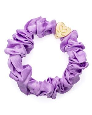 by-eloise-lilac-silk-scrunchie