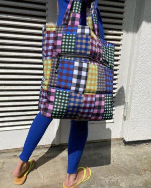 Becksondergaard Mukki Emery Bag Multi Coloured