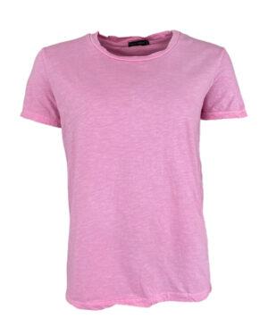 black-colour-isa-tee-pink