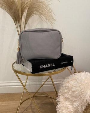 double-zip-grey-bag
