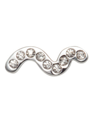 lulu-snaky-earring-white-1