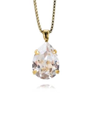 caroline-svedbom-mini-drop-necklace-crystal